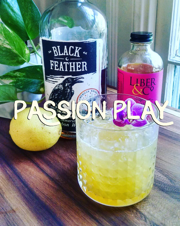 Tag Search Black Feather Whiskey
